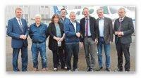 40 Jahre Luftfahrtelektronik in EDMS!